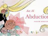 Act 16. Abduction, Sailor Mercury
