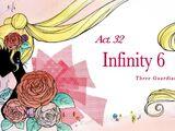 Act 32 - Infinity 6, Three Guardians