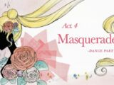 Act 4. Masquerade Dance Party