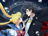 Pretty Guardian Sailor Moon Crystal Vol. 6