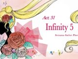 Act 31 - Infinity 5, Sailor Pluto, Setsuna Meiou