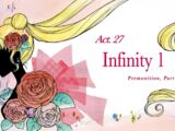 Act 27 - Infinity 1, Premonition Part 1