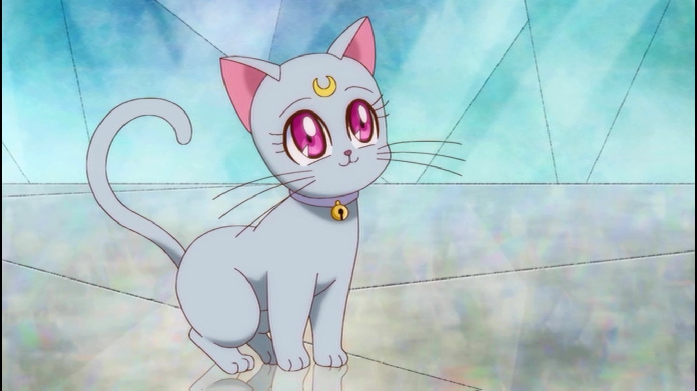 Diana | Sailor Moon Crystal Wiki | FANDOM powered by Wikia