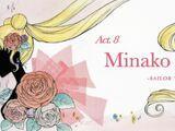 Act 8. Minako, Sailor V
