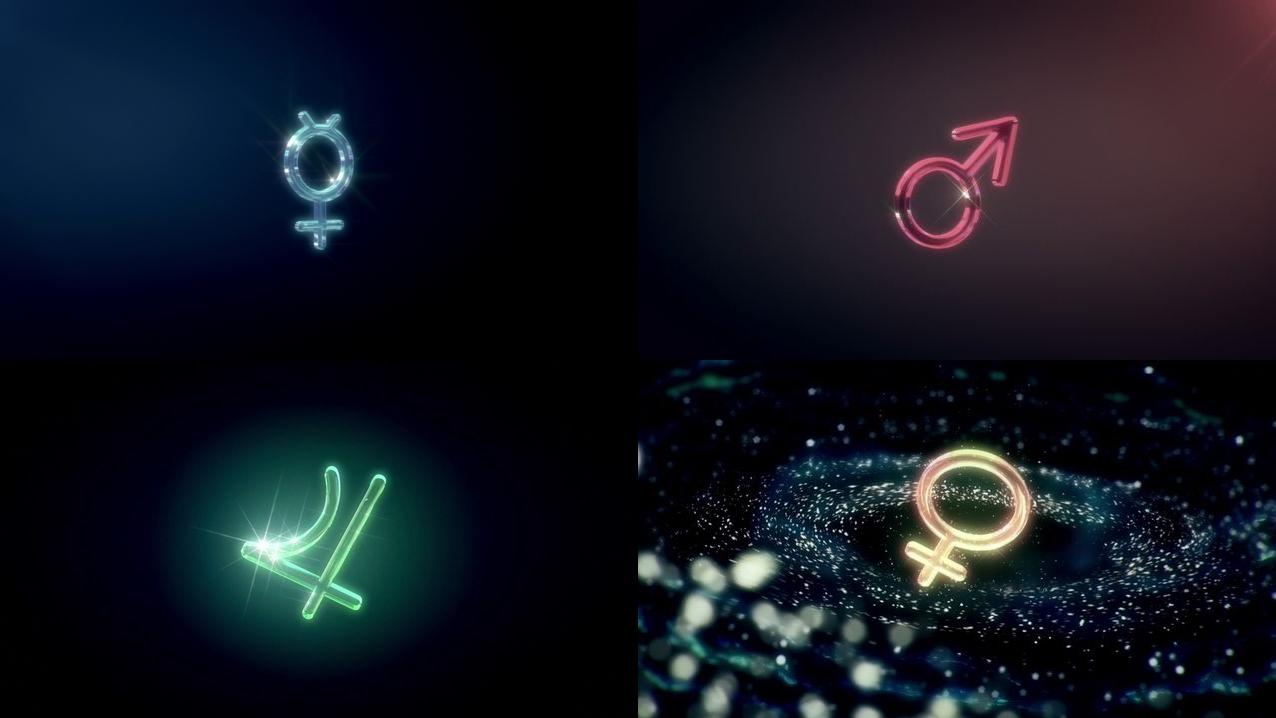 Planetary Symbols Sailor Moon Crystal Wiki Fandom Powered By Wikia