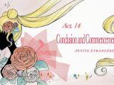 Act 14. Conclusion and Commencement, Petite Étrangere