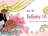 Act 36 - Infinity 10, Infinite, Upper Atmosphere