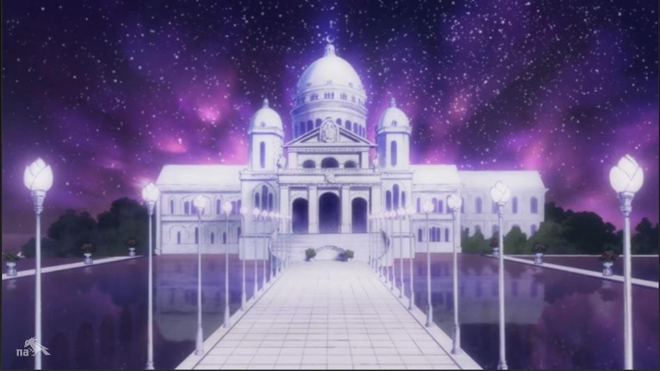 Resultado de imagem para sailor moon moon kingdom