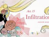 Act 15. Infiltration, Sailor Mars