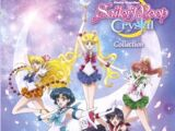 Sailor Moon: Crystal Collection