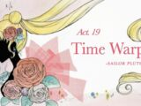 Act 19. Time Warp, Sailor Pluto