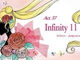 Act 37 - Infinity 11, Infinite, Judge