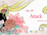 Act 24. Attack, Black Lady