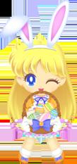 Minako Aino (Easter ver.)