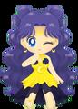 Luna (Princess Kaguya's Lover)