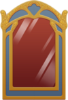 Queen Nehelenia's Mirror