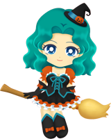 Michiru Kaioh (Witch)