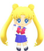Usagi Tsukino (Crystal Star)