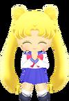 Usagi Tsukino (Crisis Moon)