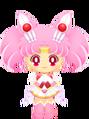 Super Sailor Chibi Moon