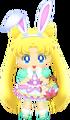 Usagi Tsukino (Easter ver.)