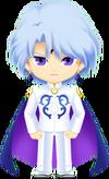 Prince Dimande (cutscene)