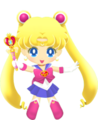 Sailor Moon (Cosmic Heart)