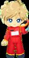 Haruka Tenoh (Racing Gear)