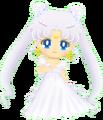 Princess Serenity (Original Colors)