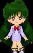 Setsuna Meioh (Stars)