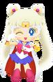 Sailor Moon (Complete Edition, Part 1 ver.)