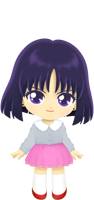 Hotaru Tomoe (Stars)