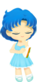 Ami Mizuno (Dress)