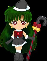 Setsuna Meioh (Santa)
