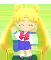 Usagi Tsukino (School Uniform)