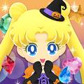 SMD icon (Halloween)
