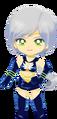 Sailor Star Healer
