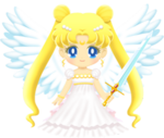 Princess Serenity (Wings)