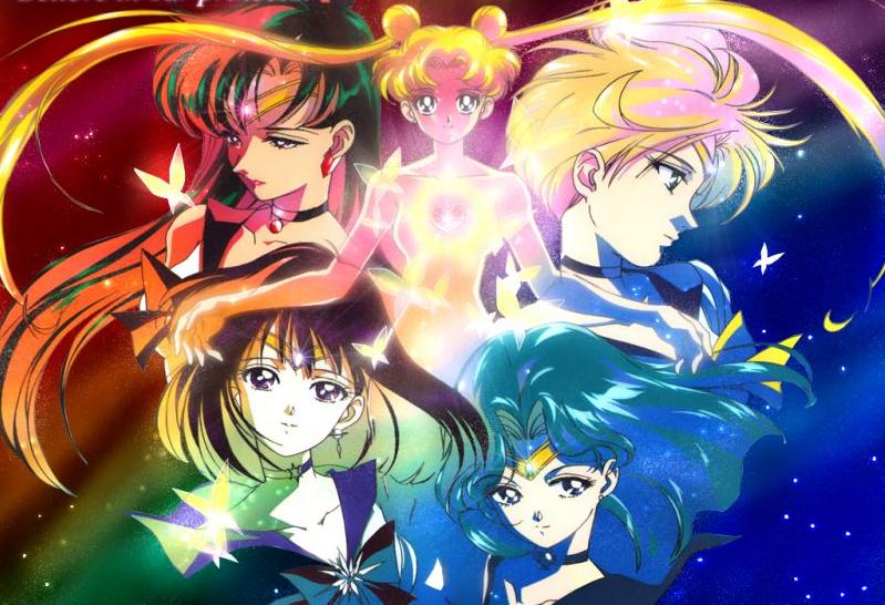 Sailor Moon Episode 76 English Dubbed