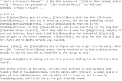 HTML Problem