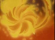 9 Mars Fire Ignite