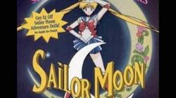 Sailor Moon OST TRACK 9 Only A Memory Away""