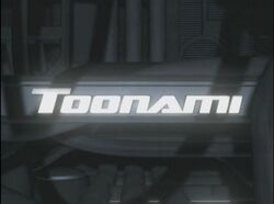 Toonami (2001 Era Bumper)