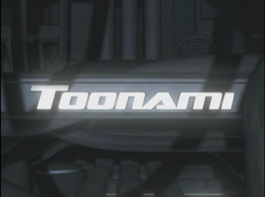 Image result for Toonami