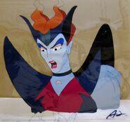 Queen Beryl Cel-02