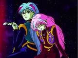 The Return of Sailor Moon