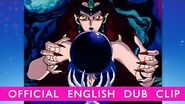 Sailor Moon - Official English Dub Clip - Queen Beryl and Jadeite- Own it on BD DVD 11 11 14