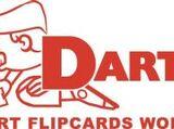 Dart Flipcards