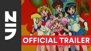 Sailor Moon SuperS Part 2 - Official English Trailer