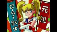 Sailor Moon S Official Clip- A New Sailor Moon?